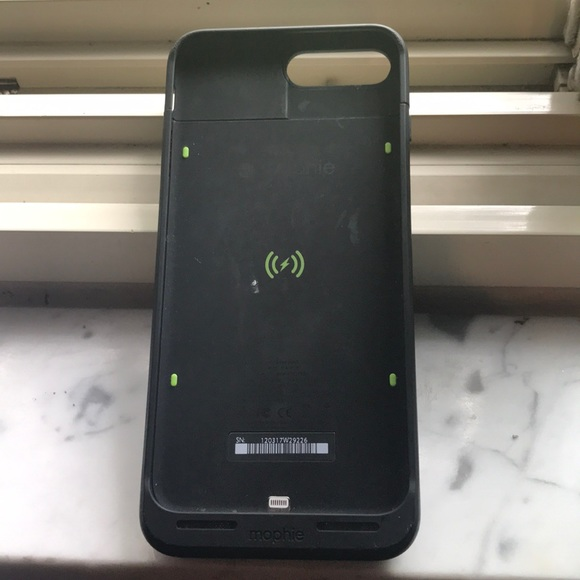 pretty nice a2e90 f75d4 Mophie juice pack air iPhone 7 Plus Black